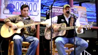 Watch Daryle Singletary A-11 video