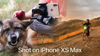 iPhone XS Camera Test! Day In The Life of EverythingApplePro