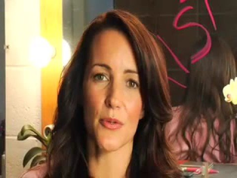 Kristin Davis - The Power of One Person