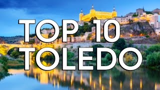 ✅ TOP 10: Things To Do In Toledo