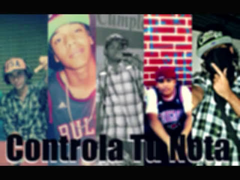 Controla Tu Nota. Guamachito En Musa ft-D' Viedo Crew