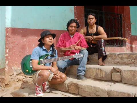 Sobrevivencia -  ♫PEDAZO DE AMOR♫ - Rock Guatemalteco - Rock maya