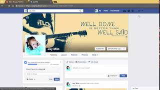 how to hack fb account new 2017