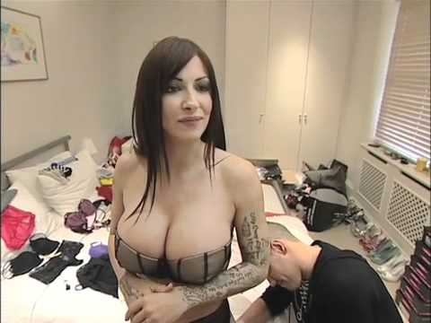 Jodie Marsh - Playboy Girls -