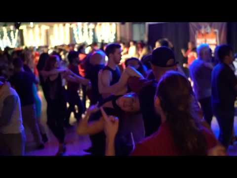 00077 NYCZF2016 ~ Lucia and Kuna ~ video by Zouk Soul