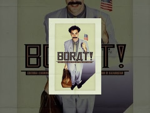 Borat: Cultural Learnings of A... is listed (or ranked) 20 on the list The Best Movies Of All Time