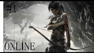 TombRaider Online #1   EMRE VS TUNAHAN
