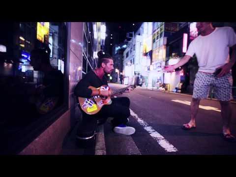 Антон Лаврентьев - Я вернусь (Токио)