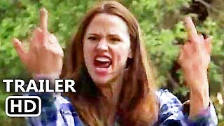 CAMPING Official Trailer (2018) Jennifer Garner, David Tennant, Comedy Series HD