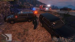 Outcast Emergency RP: That's not how you do it.