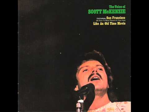 Scott Mckenzie - Whats The Difference