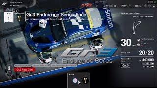 Gran Turismo Sport | Endurance League Gr.3 Endurance Series