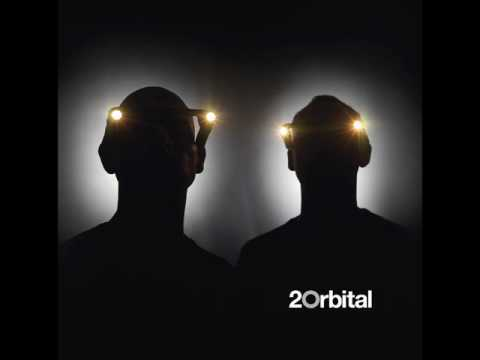 Orbital-the gun is good