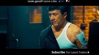 Bleeding Steel Official Trailer 2017   Jackie Chan   Tess Haubrich   Callan Mulvey
