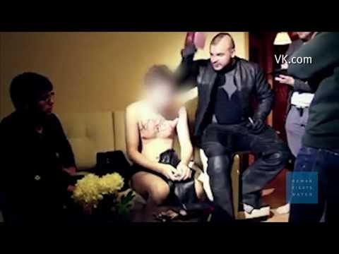 Russian Gay Men Beaten By Thugs video