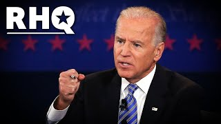 Biden's First Tussle With The Left