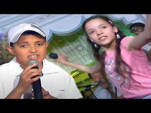 Cheb Oussama Et  Wassila - Mal Hbibi  | Music, Rai, chaabi,  3roubi - راي مغربي -  الشعبي thumbnail
