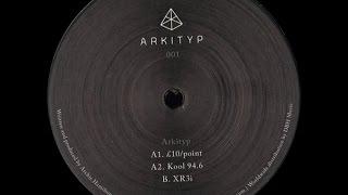 Arkityp - XR3i