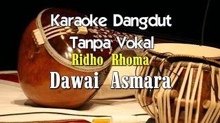 Karaoke Ridho Rhoma  Dawai Asmara