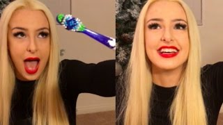 I GOT BANGED WITH A TOOTHBRUSH: STORYTIME