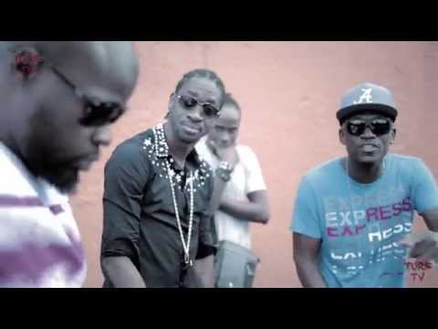 Busy Signal bou-yah [vampire Teeth] - Official Visual [hd] video