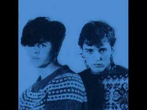 Tears For Fears - Start of The Breakdown