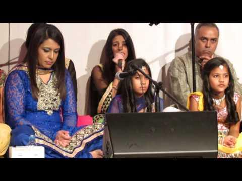 Opening Song - Khushiyan Aur Gham - 1st March - Jayna Patel