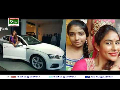 శ్రీ రెడ్డి కూతురు వీడియో లీక్ చేసిన కరాటే కళ్యాణి | Tollywood Latest Telugu News | Telugu9tv