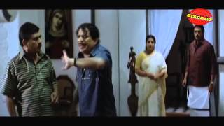 Chettayees - thanthonni comedy scene 1