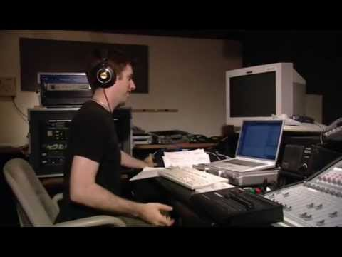 Sound Design - Star Wars Episode II (FULL)