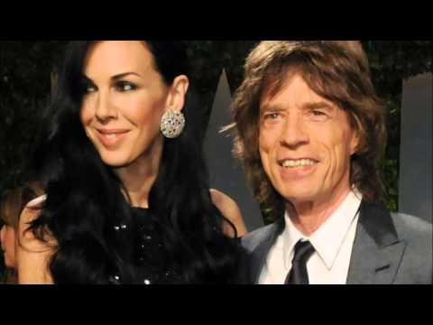 L'Wren Scott Morta Suicida Compagna Mick Jagger Rolling Stones