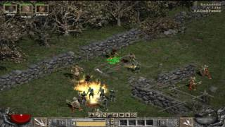Dread's stream. Diablo 2 часть 1 / 22.05.2017 [1]