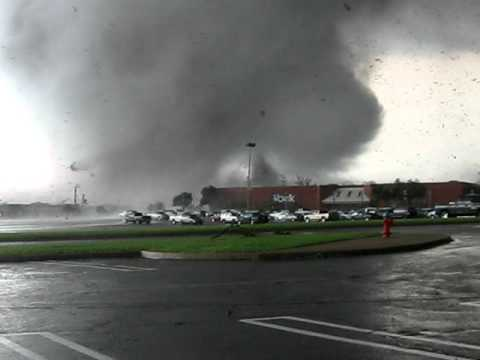 4 27 11 Tuscaloosa Tornado