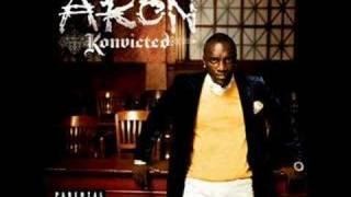 Watch Akon Never Gonna Get It video