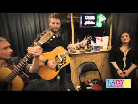 Lady Antebellum - Webisode Wednesday - Episode 236