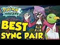 This Is Why WILL & XATU are The Best Sync Pair in Pokemon Masters!