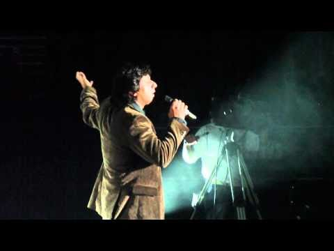 EXCLUSIVE - Jawad Ahmed performs Dosti at Eid Hungama 2010 (...