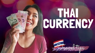 Thailand Travel Tips | Learn about Thai money | Thai currency