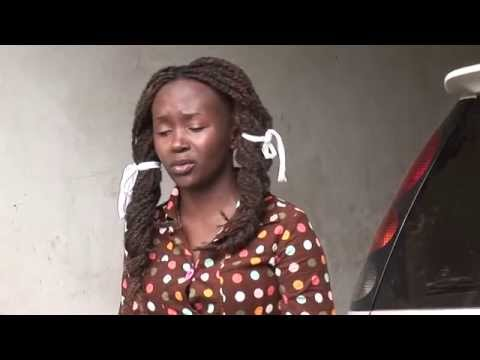 I Hate School Kansiime Anne - African Comedy