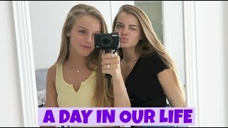 A Day In Our Life ~ Summer 2019 ~ Jacy and Kacy