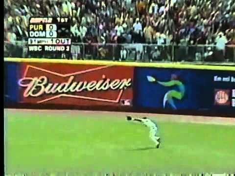 las peores jugadas del clasico mundial de beisbol 2006.flv
