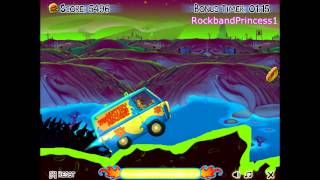 Scooby Doo Games Online To Play Free Scooby Doo Cartoon Game - Scooby Doo Mystery Car Game