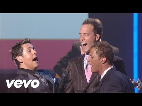 Ernie Haase & Signature Sound - The Star-Spangled Banner [Live]