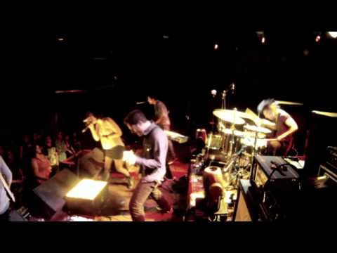 The Material - Stay Here Forever (Live @ Hollywood, 2011)
