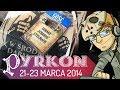 Pyrkon 2014| Podsumowanie