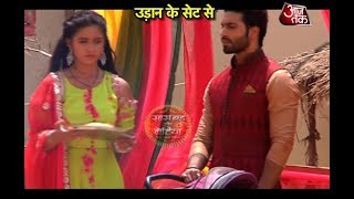 Udaan Fight Between Sooraj Chakor