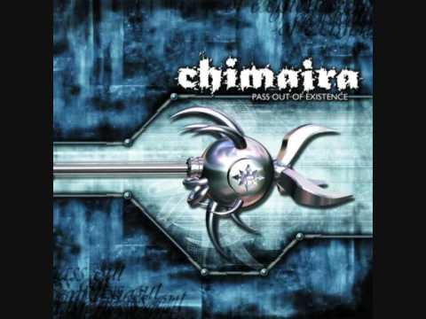 Chimaira Dead inside