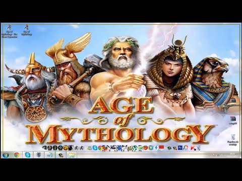 Descargar Age Of Mythology Gold Edition Full Español 1 Link ''Sin Utorrent''