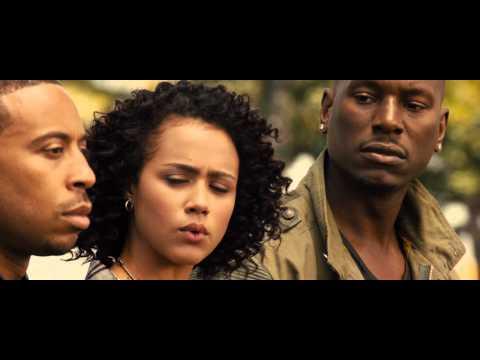 Fast & Furious 7 – Meet The Cast Featurette (hd) video