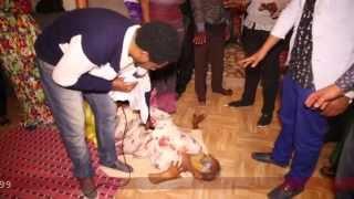 Tibebu Workeye Amazing Gods' Miracle